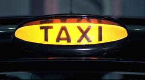 Taxi Driver Insurance UK