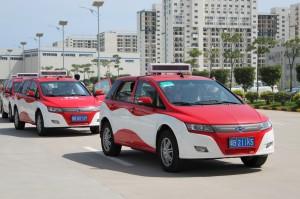 Taxi insurance, E6 hybrid