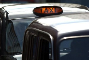 insurance for taxi drivers